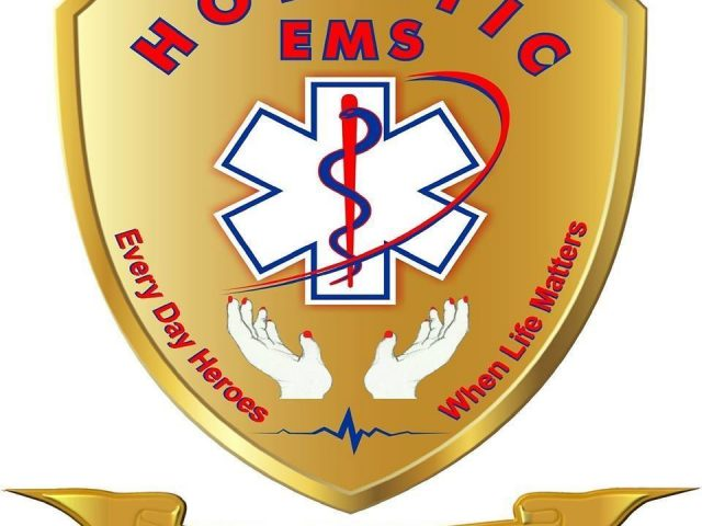 Holistic EMS Ambulance