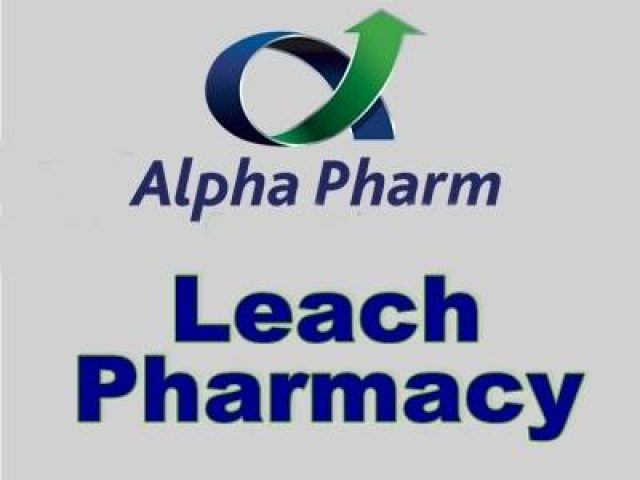 Leach Pharmacy