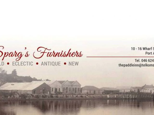 Sparg's Furnishers