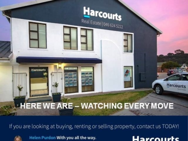 Harcourts Port Alfred