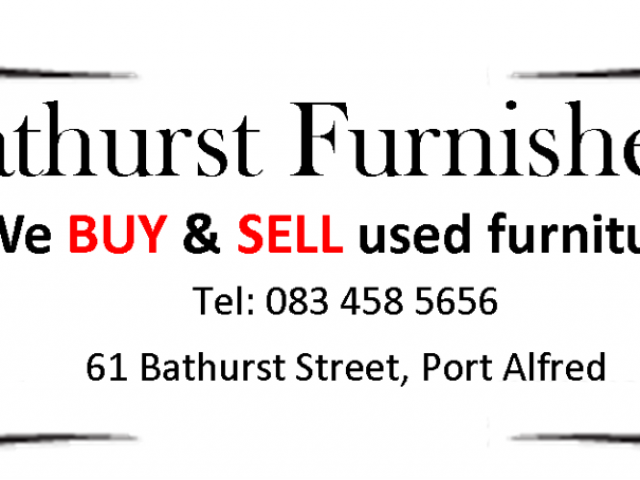 Bathurst Furnishers